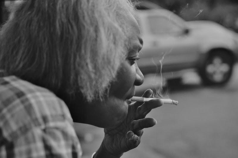 L'ultima sigaretta prima di smettere di MAX1960