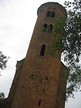 Photo: Wieża kościoła