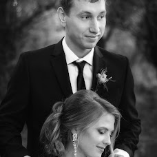 Wedding photographer Anastasiya Chernyshova (1fotovlg). Photo of 17.04.2017