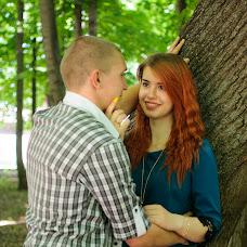 Wedding photographer Nika Kozachenko (lika). Photo of 29.05.2018