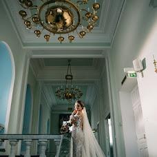 Wedding photographer Anastasiya Sluckaya (slutskaya). Photo of 14.03.2018