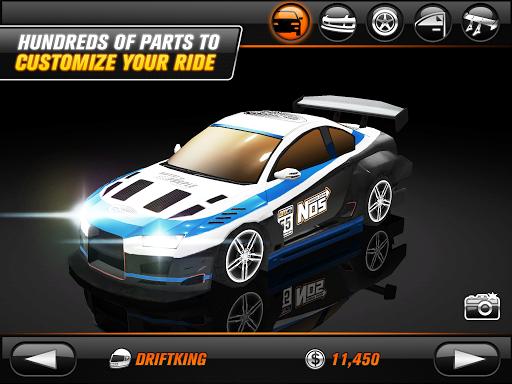 Drift Mania 2 - Drifting Car Racing Game 1.35 screenshots 7
