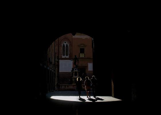 Voltone di Palazzo Re Enzo di gianfi51