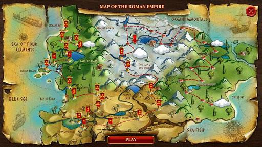 When In Rome (Freemium) screenshot 3