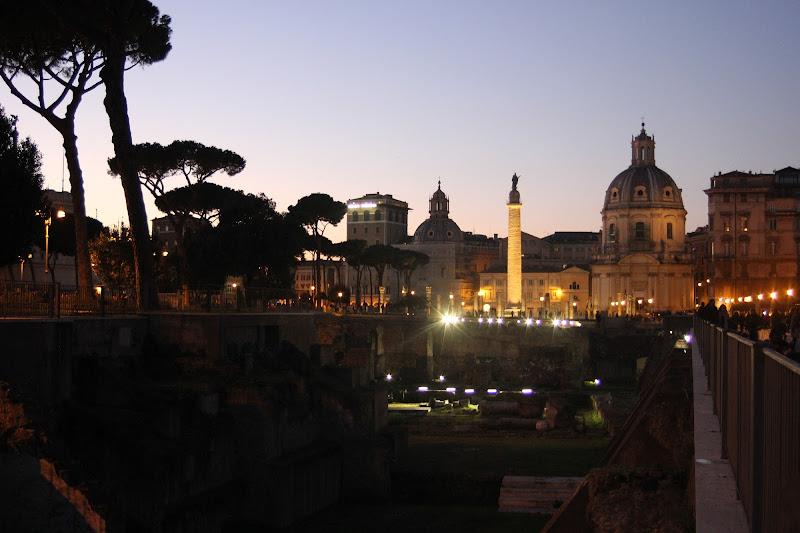 Roma di notte di fede_rica1927