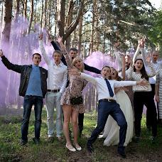 Wedding photographer Natalya Vostrikova (natavostrikova). Photo of 11.08.2016