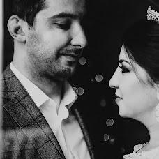 Wedding photographer Kamil Ismailov (kamilismailov). Photo of 18.02.2018