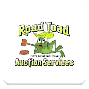 Road Toad Auction Services