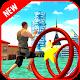 Stuntman Run Adventure Water Game (game)