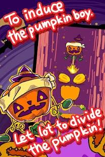 Halloween splitting - náhled