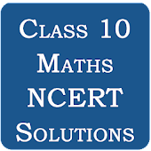 Class 10 Maths NCERT Solutions Android APK Download Free By Devotionalappszone