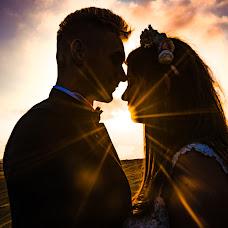 Wedding photographer Laurentiu Nica (laurentiunica). Photo of 01.09.2018