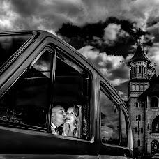 Düğün fotoğrafçısı Daniel Dumbrava (dumbrava). 02.02.2018 fotoları