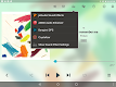 screenshot of jetAudio HD Music Player