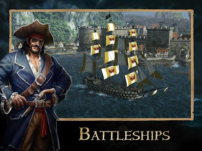 Tempest: Pirate Action RPG Premium- screenshot thumbnail