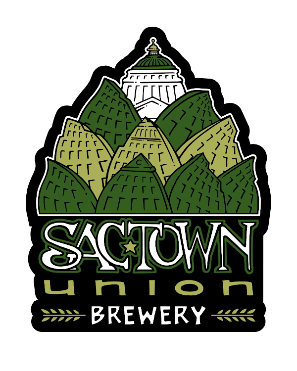 Logo of Sactown Union Centennial Falcon