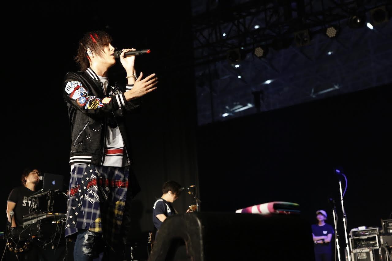 【迷迷現場】COUNTDOWN JAPAN 18/19 天月-あまつき- 翻唱< 小さな恋のうた ></noscript>掀起全場大合唱