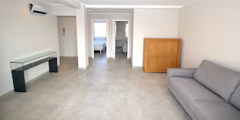 Appartement 3 pièces 62,64 m2