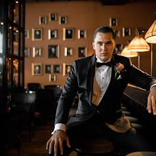 Wedding photographer Vasiliy Cerevitinov (tserevitinov). Photo of 07.09.2017