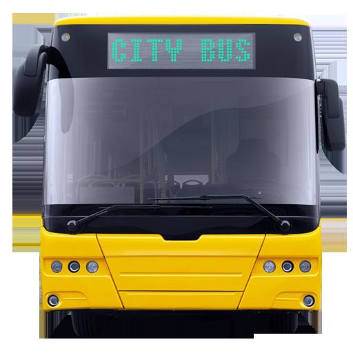 CityBus Rivne icon