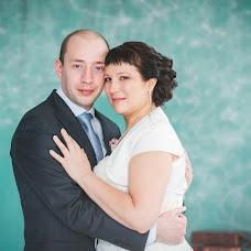 Wedding photographer Alina Moskovceva (moskovtseva). Photo of 21.01.2015