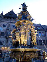 Photo: The Fountain of the Seven Virtues