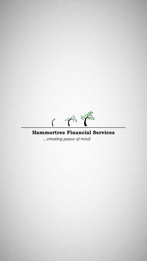 Hammortree Financial Services- screenshot