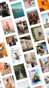 Descargar Instasize: Photo Editor + Picture Collage Maker para PC ✔️ (Windows 10/8/7 o Mac) 2