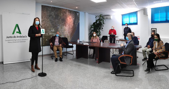 La Junta apoya usar fondos europeos para la desaladora de Aguas del Almanzora