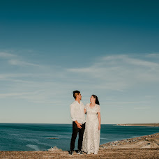 Wedding photographer Gus Campos (guscampos). Photo of 14.05.2018