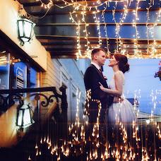 Wedding photographer Olga Kuznecova (matukay). Photo of 03.09.2017