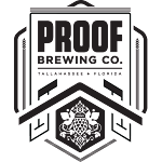 Logo of Proof Brujo Smoked Porter