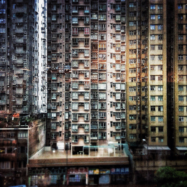 Buildings, hong kong, Residential, 住宅, 大廈, 香港, housing