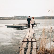 Свадебный фотограф Леся Лупийчук (Lupiychuk). Фотография от 24.03.2018