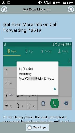 Unlock Any Phone  screenshots 3