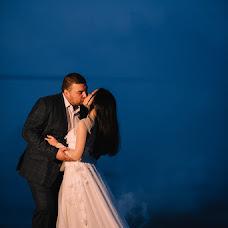 Wedding photographer Valeriya Kononenko (Valerikka). Photo of 04.08.2018