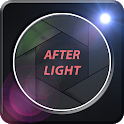 After Light Lens Flare Optical icon