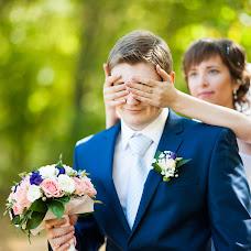 Wedding photographer Konstantin Podkovyrov (Civic). Photo of 15.11.2014