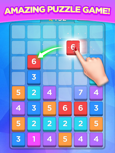 Merge Puzzle screenshot 5