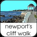 Newport Cliff Walk Tour Guide icon
