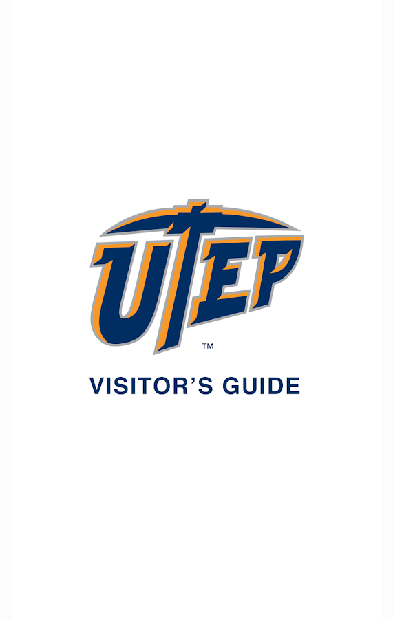 Visit UTEP- screenshot