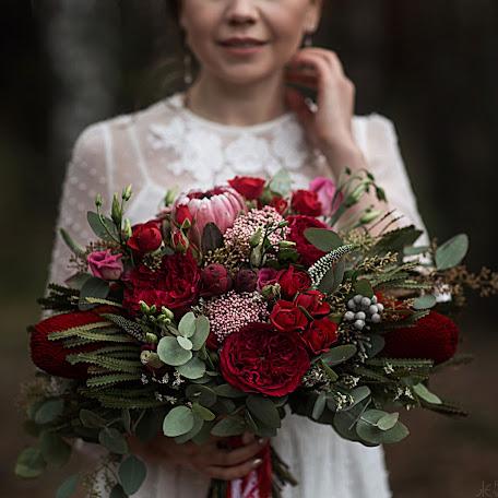 Свадебный фотограф Евгения Соколова (EvgeniaSokolova). Фотография от 09.09.2017