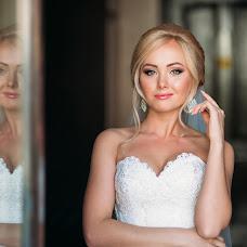 Wedding photographer Sasha Griciv (Gritsiv). Photo of 25.02.2017