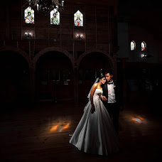 Wedding photographer Petr Chernigovskiy (PeChe). Photo of 21.10.2015