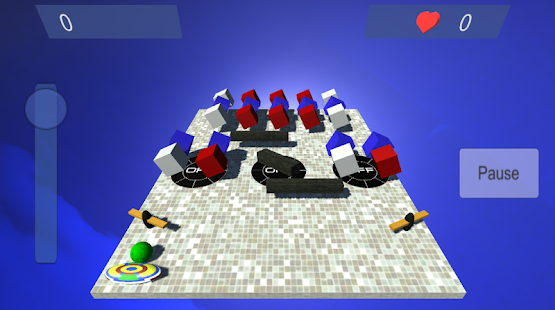 WinBall 3D Screenshot