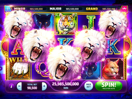 Slotomania Slots Casino screenshot 22