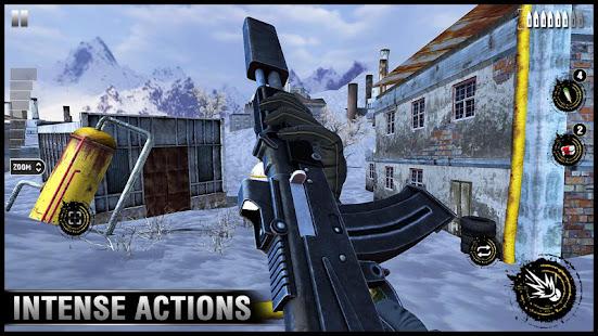 Download Full Battlegrounds Survival - assault FPS shooters  APK