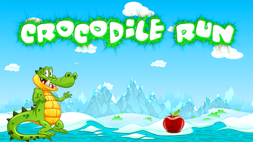 Crocodile Run screenshots 3