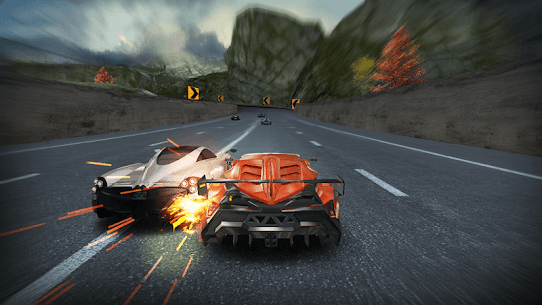 Crazy for Speed MOD Apk (Unlimited Money) 6