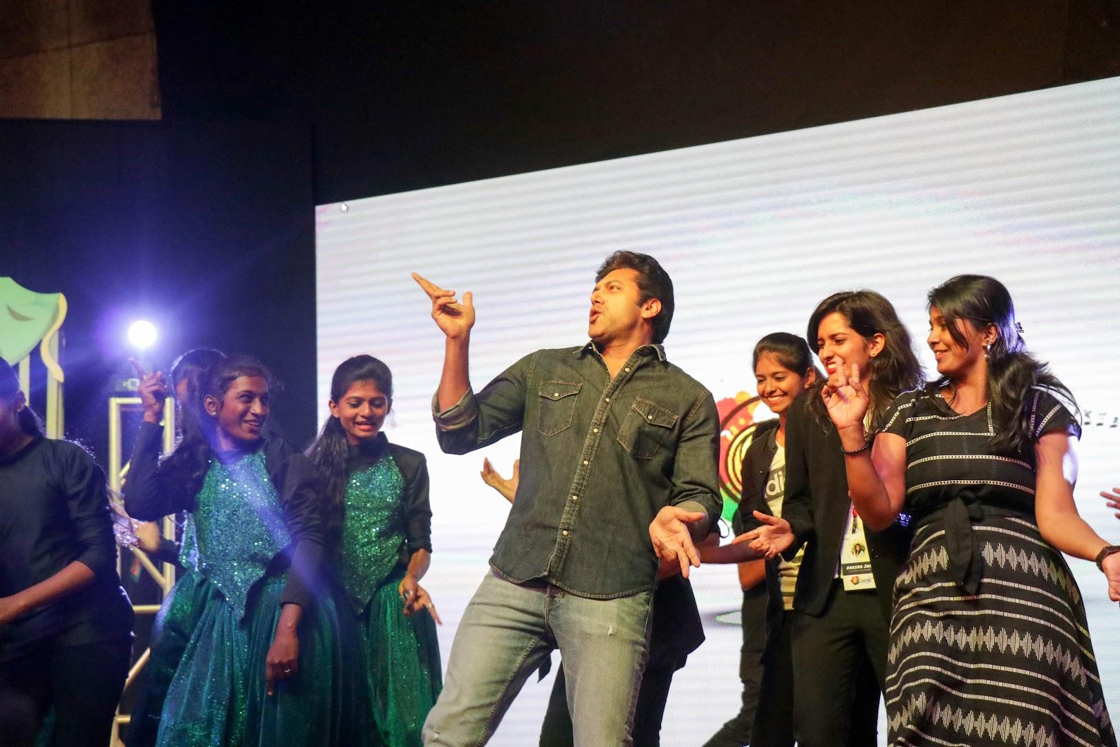 INTER-COLLEGIATE CULTURAL FEST – MIRAKI 2K19, Chennai
